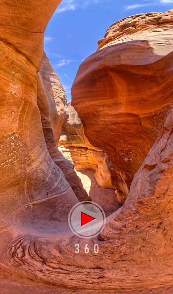 Canyonlands National Park Utah Travel 3D Panoramas